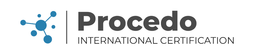 Procedo International Certification